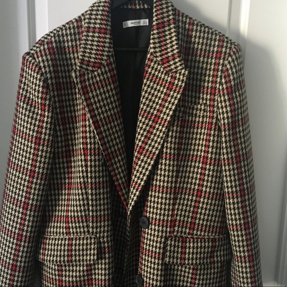 Mango Jackets & Blazers - Oversized blazer